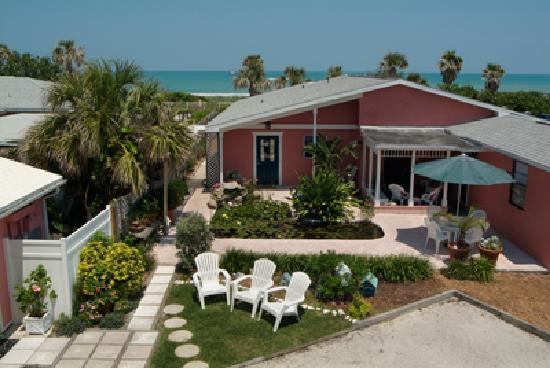 Windemere Inn by the Sea: Beachfront bed and breakfast, Indialantic, FL
