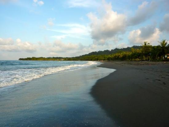 Puerto Viejo Beach: Exotic Black Sand