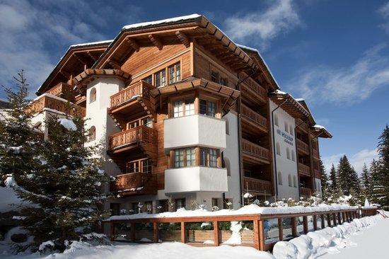 Hôtel Le Strato