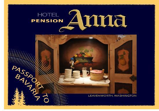 写真Hotel Pension Anna枚