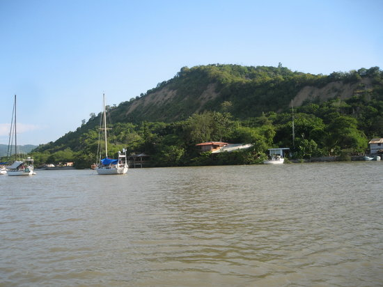 Photo of Saiananda Bahia de Caraquez