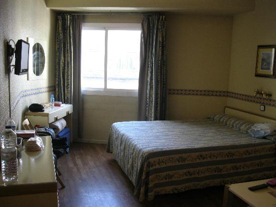 Aparthotel Tribunal: camera matrimoniale