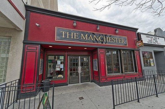 The Manchester English Pub & Restaurant