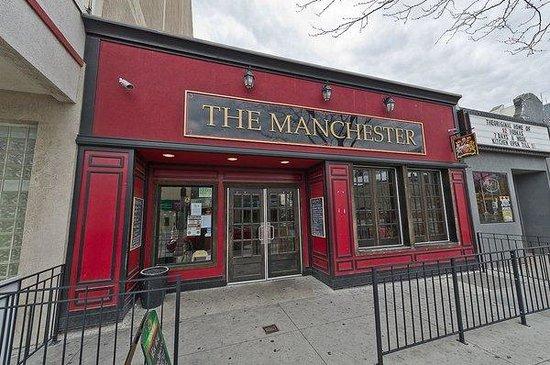 Pub Rooms Best Breakfast Manchester