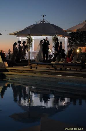 Hotel Art & Spa Las Cumbres: Casamientos - Weddings