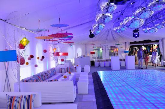 Hotel Art & Spa Las Cumbres: Eventos