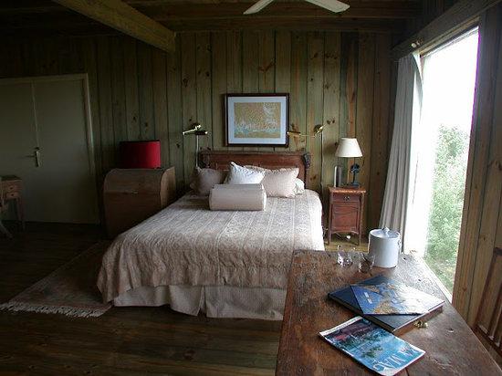 Hotel Art & Spa Las Cumbres: Habitación Bosques