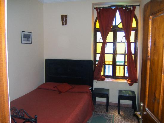 Hotel Souiri: Habitación