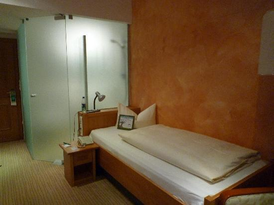 Hotel Mohren: SIngle Room