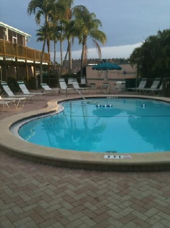 Marco Resort and Club: Pool
