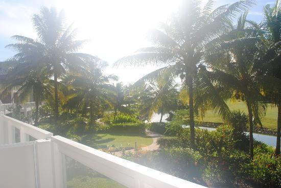 The Terraces Apartments Denarau: another view