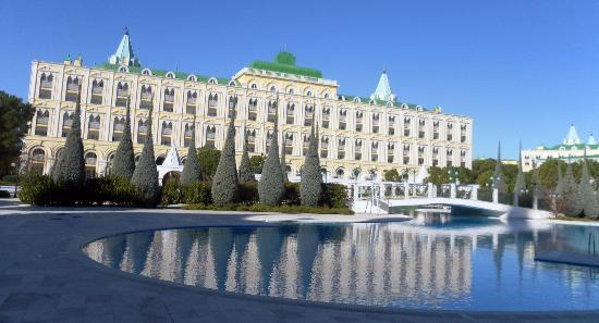 WOW Kremlin Palace : Rooms