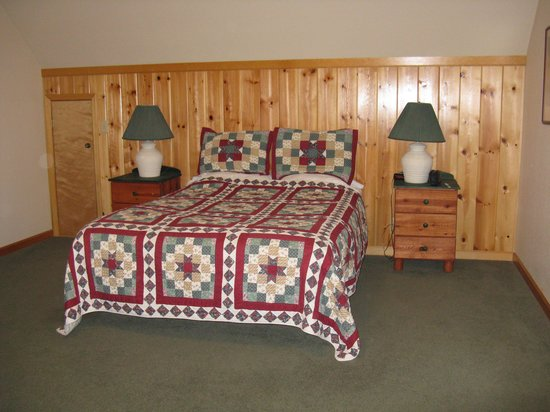 Cabins at Strawberry: Cabin