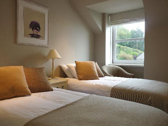 Glenisle Hotel Arran Reviews
