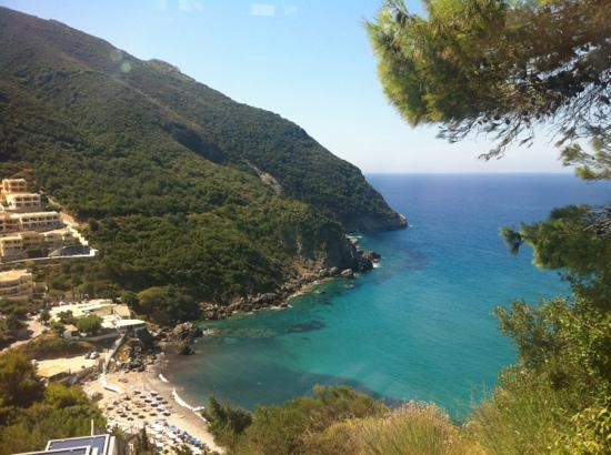 SENSIMAR Grand Mediterraneo Resort & Spa by Atlantica: Beach