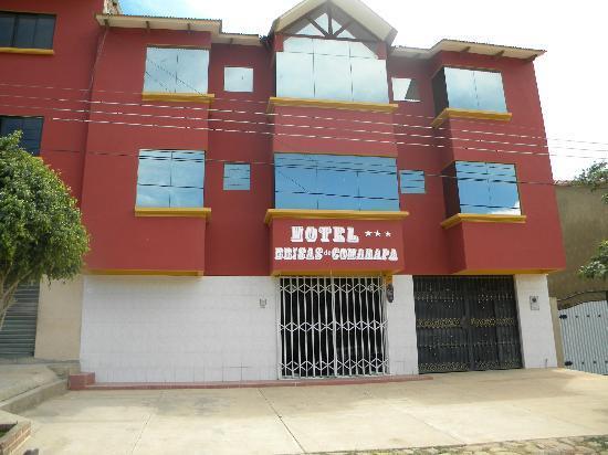 Hotel Brisas - Comarapa