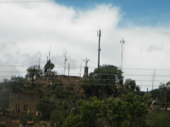 San Cristo - Comarapa