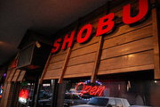 Shobu Sake House