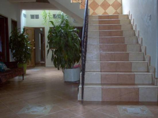 Hotel Don Moises: Hostel don moises3