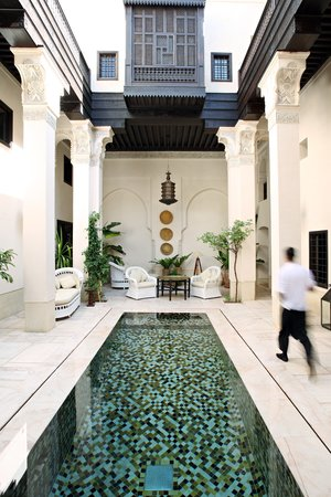 Photo of Riad Dixneuf La Ksour Marrakech