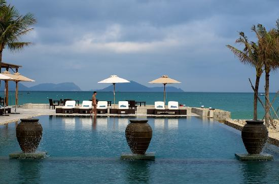 Mia Resort Nha Trang : swimming pool