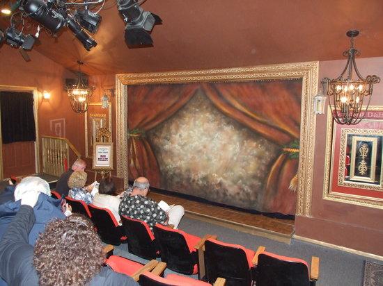Dickens Parlour Theatre Photo