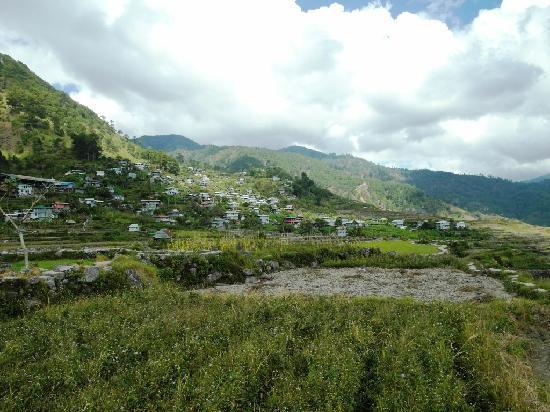 Bomod-Ok (Big) Falls : Aguid