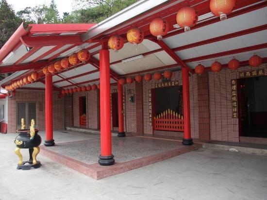Wu'an Temple: 武安宮7