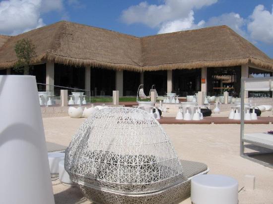 Paradisus Playa Del Carmen La Esmeralda : Paradisus