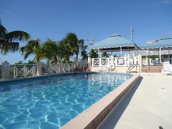 roof pool heated picture of big pine key fishing lodge