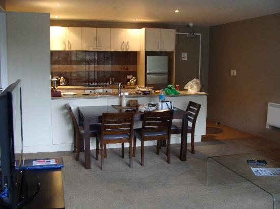 Edgewater Palms Apartments: Great kitchen facilities