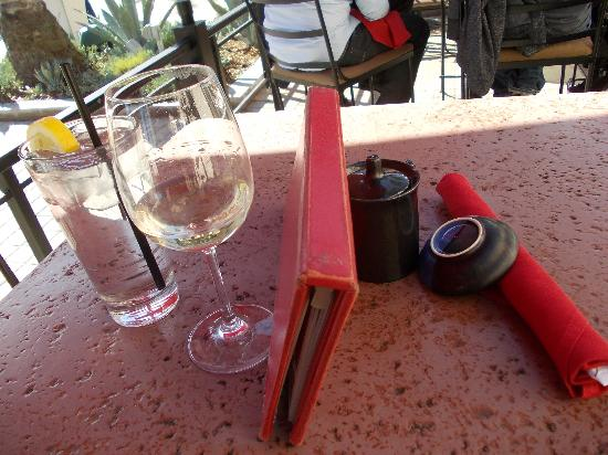 Ra Sushi Bar Resturant: the beginning