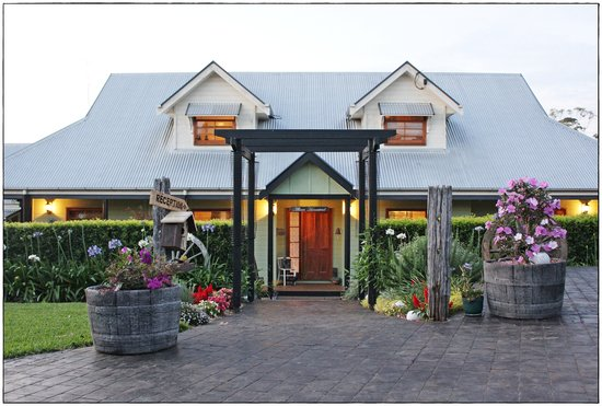 Allara Homestead Bed & Breakfast: getlstd_property_photo