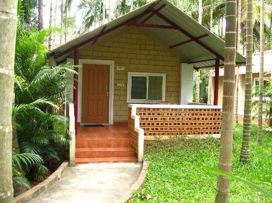 Parampara Resort Spa Coorg Std Cottage