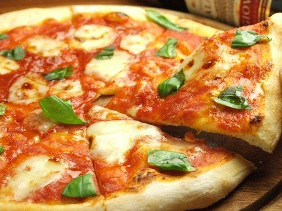 Totide : pizza