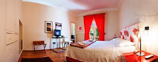Relais Amore: Triple room