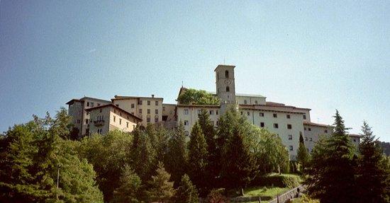 Cividale del Friuli, Italy: Castelmonte