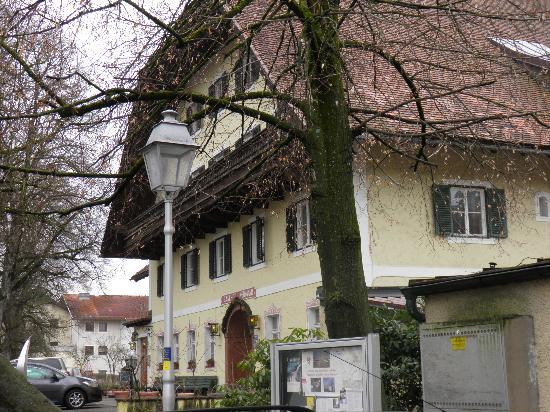Gasthof Neumayr