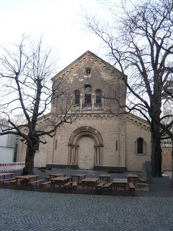 Schnutgen Museum