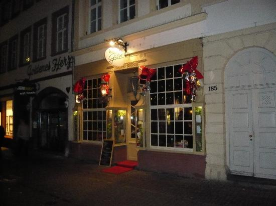 Good Restaurants In Heidelberg