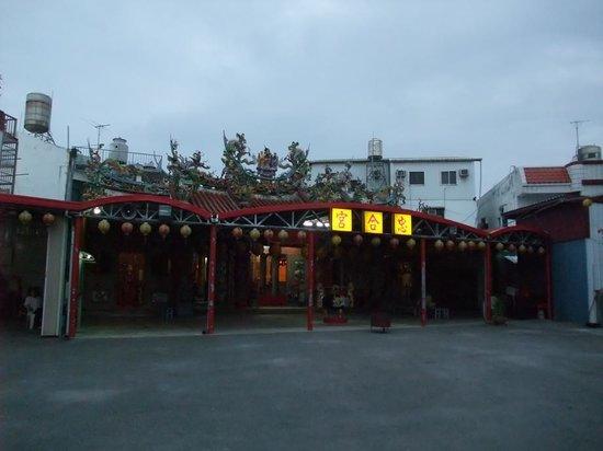 Zhonghegong