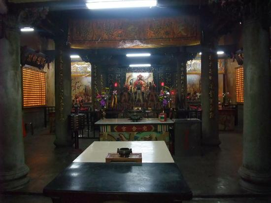 Zhonghegong: 忠合宮6