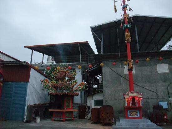 Zhonghegong: 忠合宮10