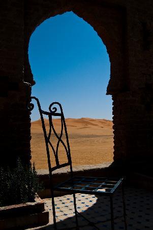 Casablanca, Morocco: Erg Chebbi, Sahara