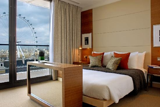 Park plaza county hall london hotel reviews photos for Hotels 02 london