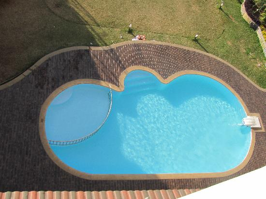 Very Small Backyard Pools : very small swimming pool  Picture of Aakar Lords Inn, Saputara