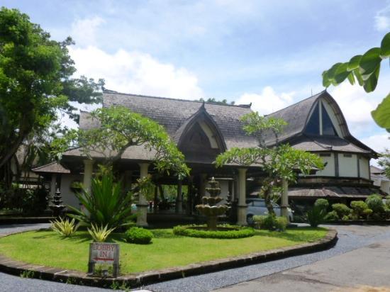 Hotel Vila Lumbung: Vila Lumbung