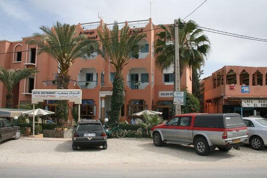 Hotel Littoral