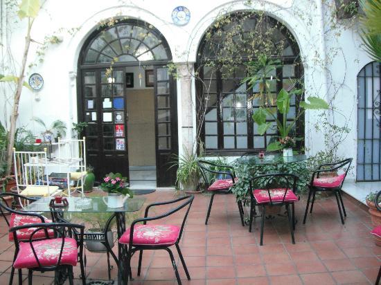 Hostal Osio (Córdoba)