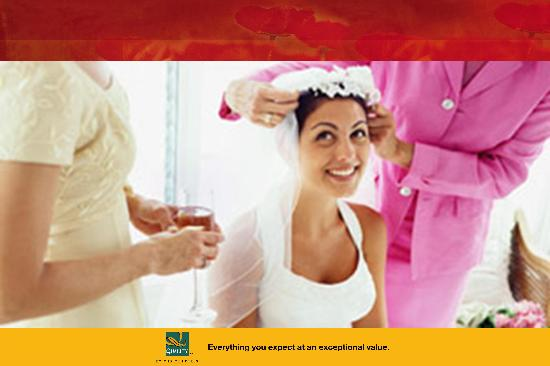 Quality Inn Brunswick Cleveland South: Weddings at Quality Inn!